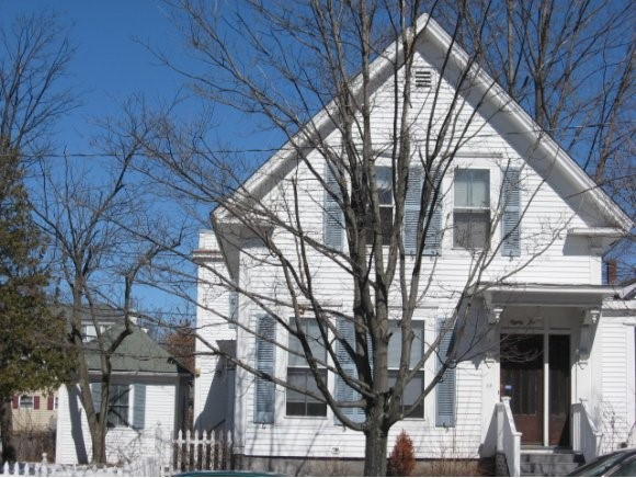 MANCHESTER NH Townhouse for rent $Townhouse For Lease: $995 with Lease Term
