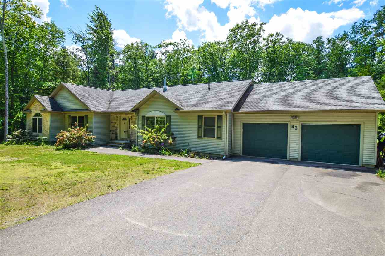 GILFORD NH Home for sale $329,999