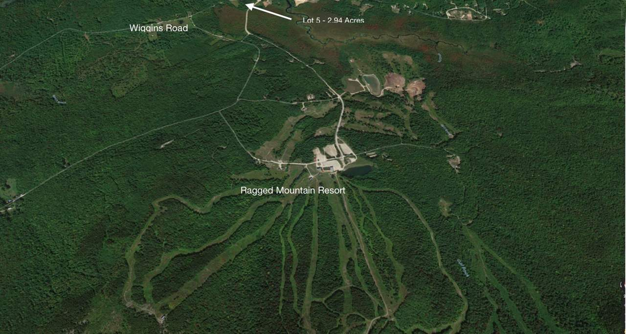 DANBURY NH LAND  for sale $$59,000 | 2.94 Acres  | Price Per Acre $0  | Total Lots 3