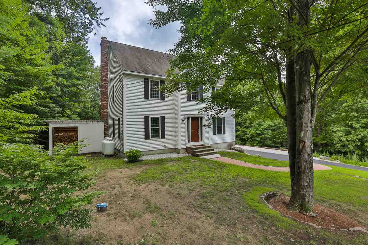 Brookline NH Home for sale $List Price is $349,000