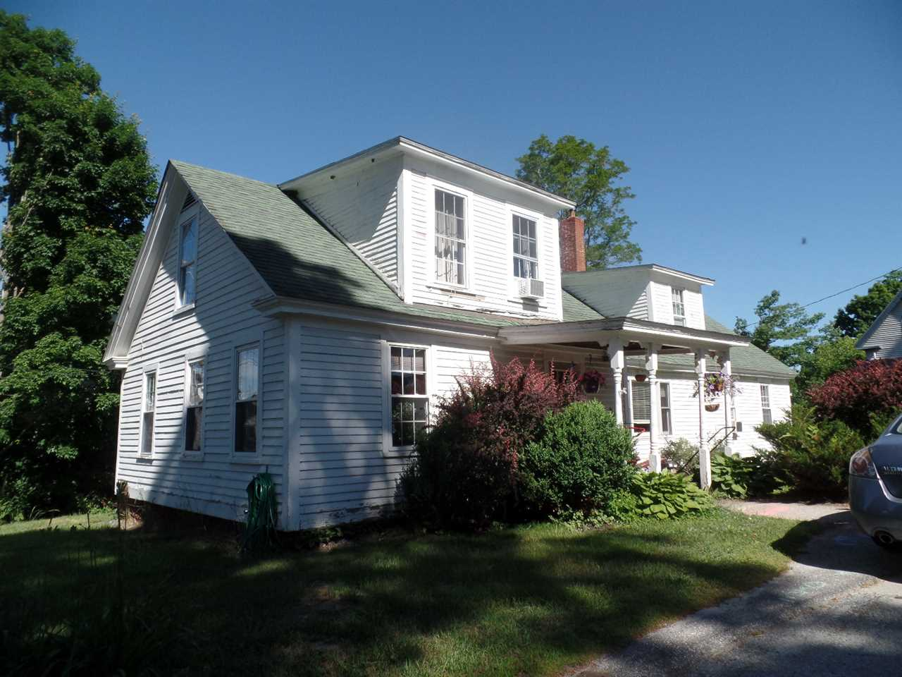 CLAREMONT NH Multi Family for sale $$85,000 | $49 per sq.ft.