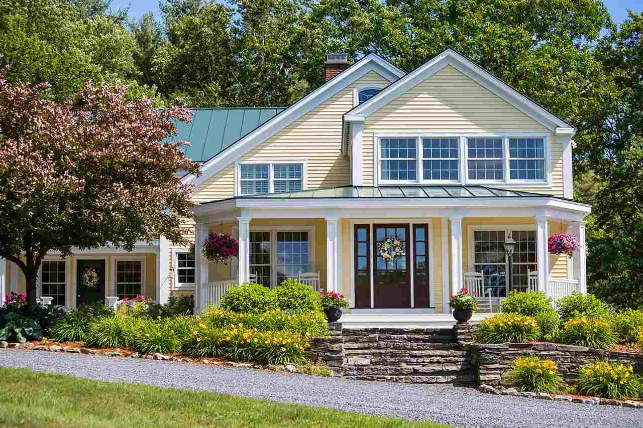 GRAFTON VTHome for sale $$845,000 | $176 per sq.ft.