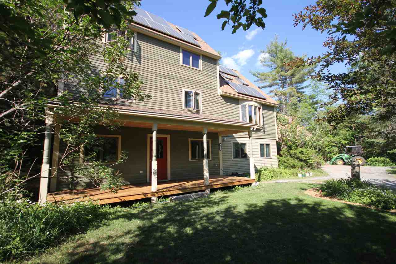 LYME NH Home for sale $$449,000 | $259 per sq.ft.