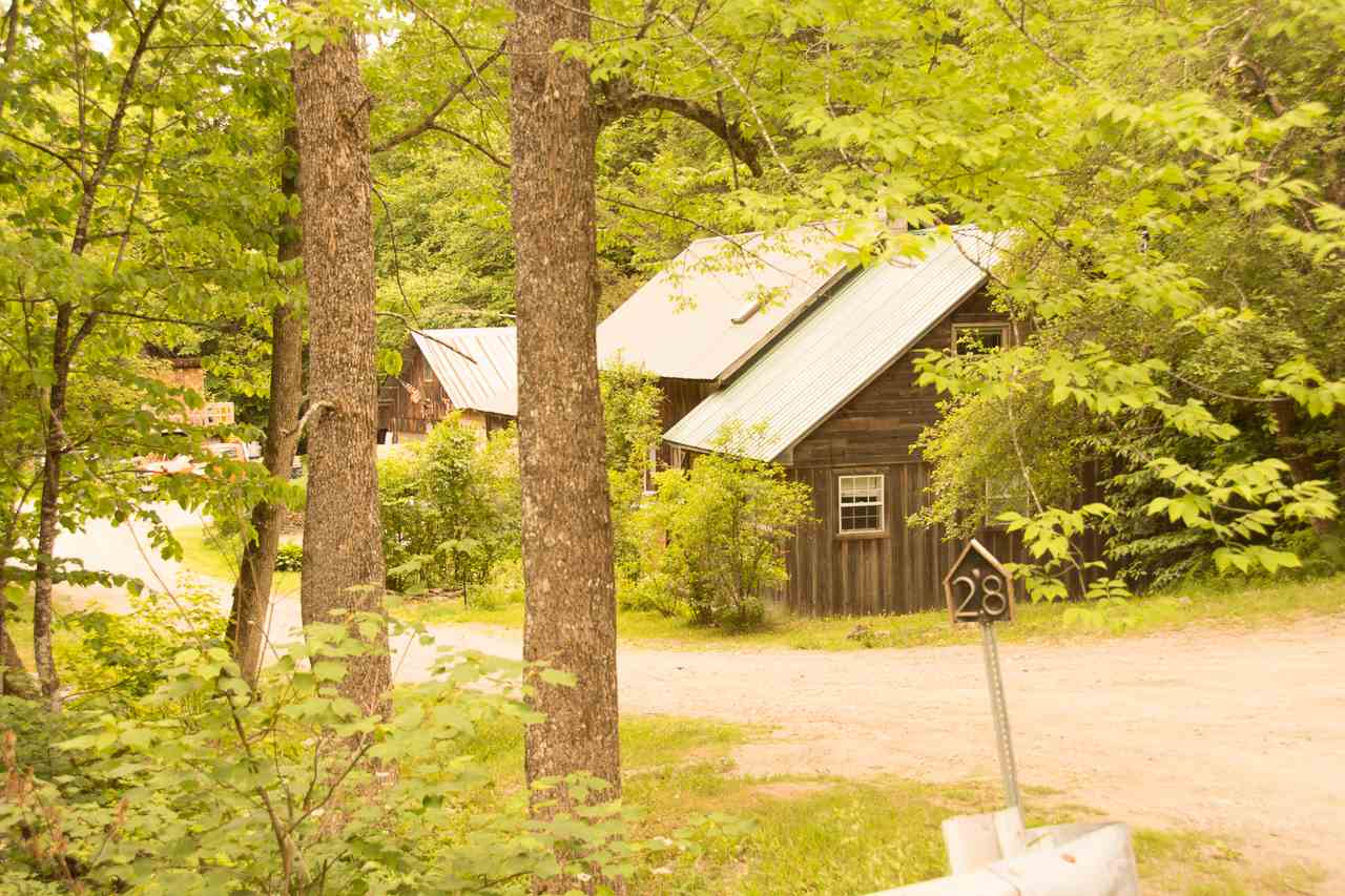 THETFORD VT Home for sale $$299,000 | $125 per sq.ft.
