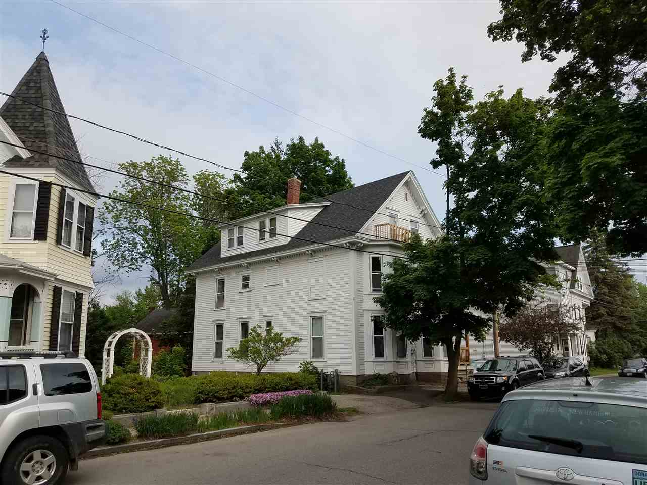 Concord NH Multi Family for sale $List Price is $280,000