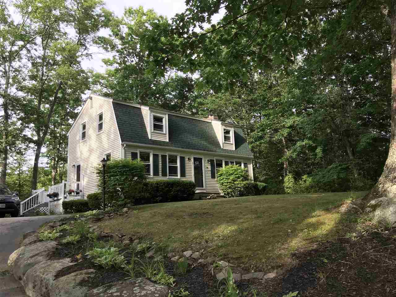 Auburn NH Home for sale $List Price is $309,000