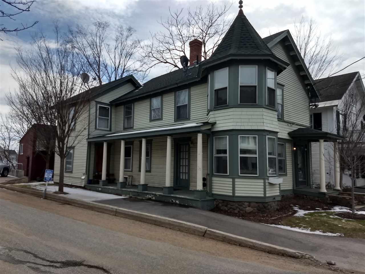 MEREDITH NH  Multi Family for sale $298,500