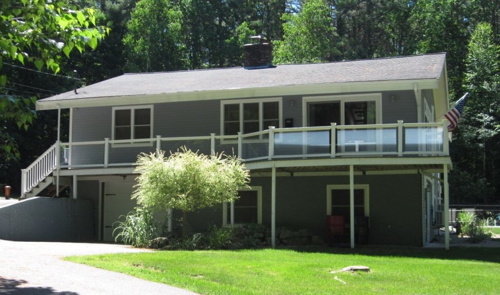 MEREDITH NH Home for sale $379,900