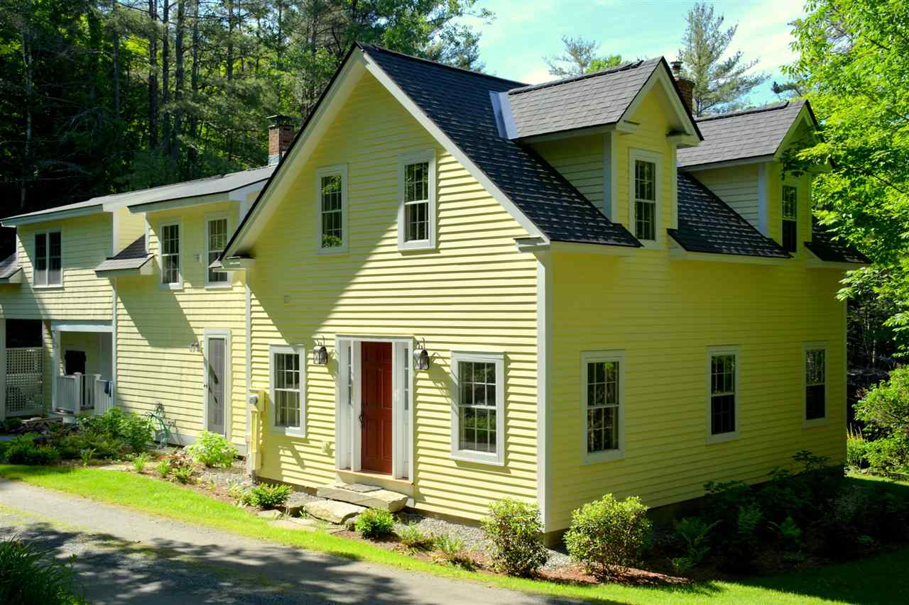 THETFORD VT Home for sale $$345,000 | $139 per sq.ft.
