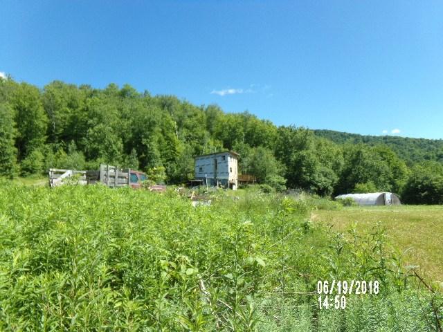 Sandgate VTHorse Farm | Property
