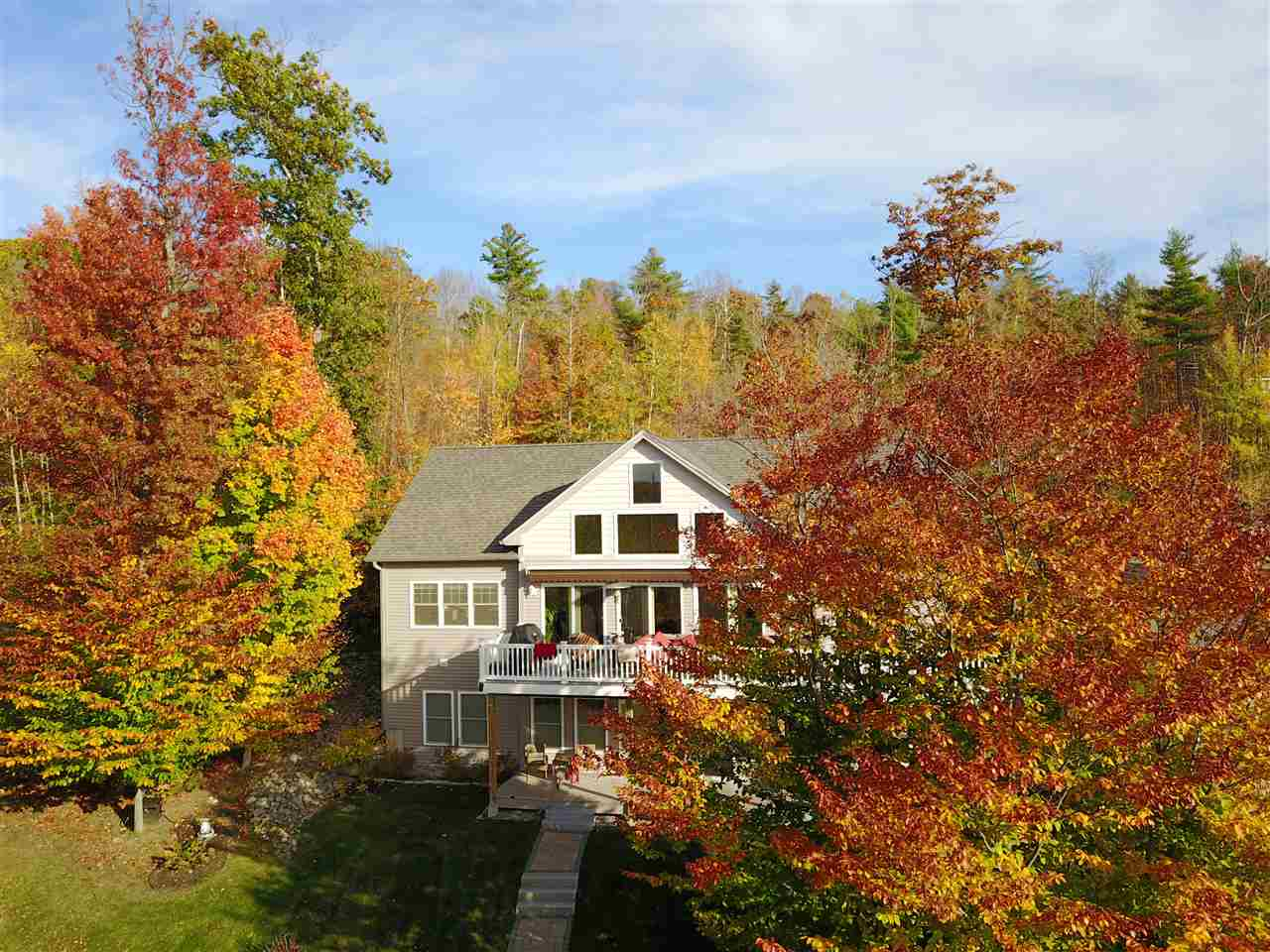LACONIA NH  Home for sale $499,900