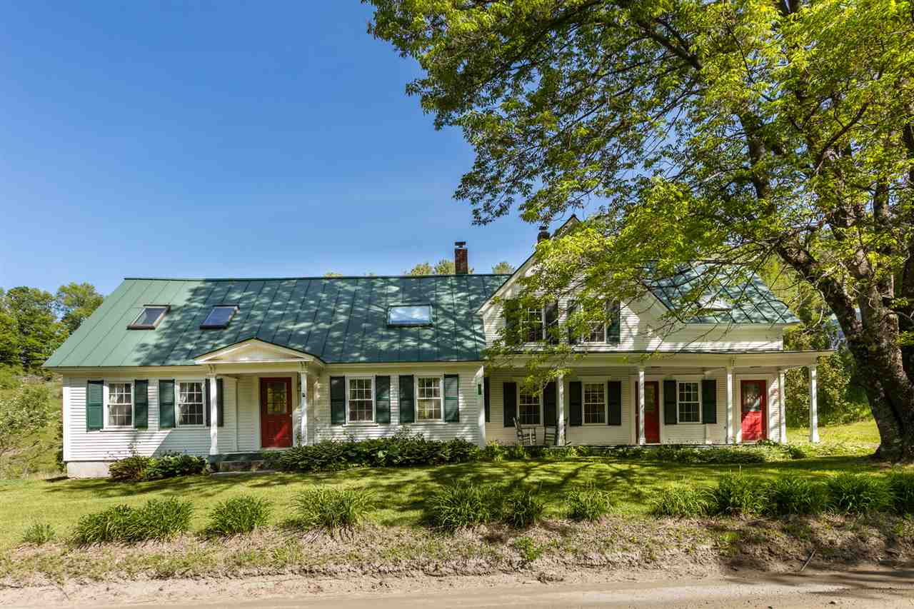 STRAFFORD VTHome for sale $$299,000 | $91 per sq.ft.