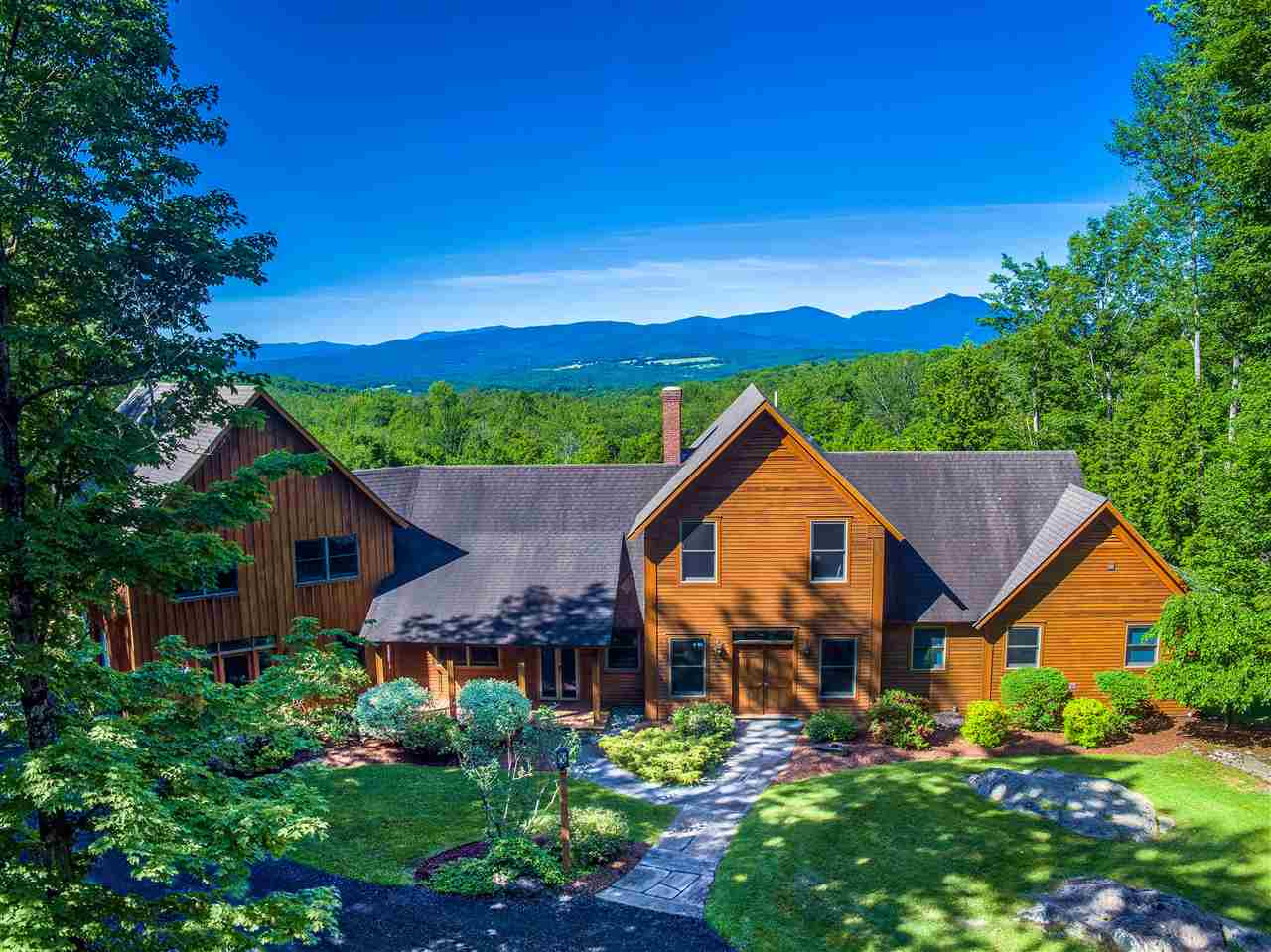 Photo of 1015 South Hollow Road Road Stowe VT 05672
