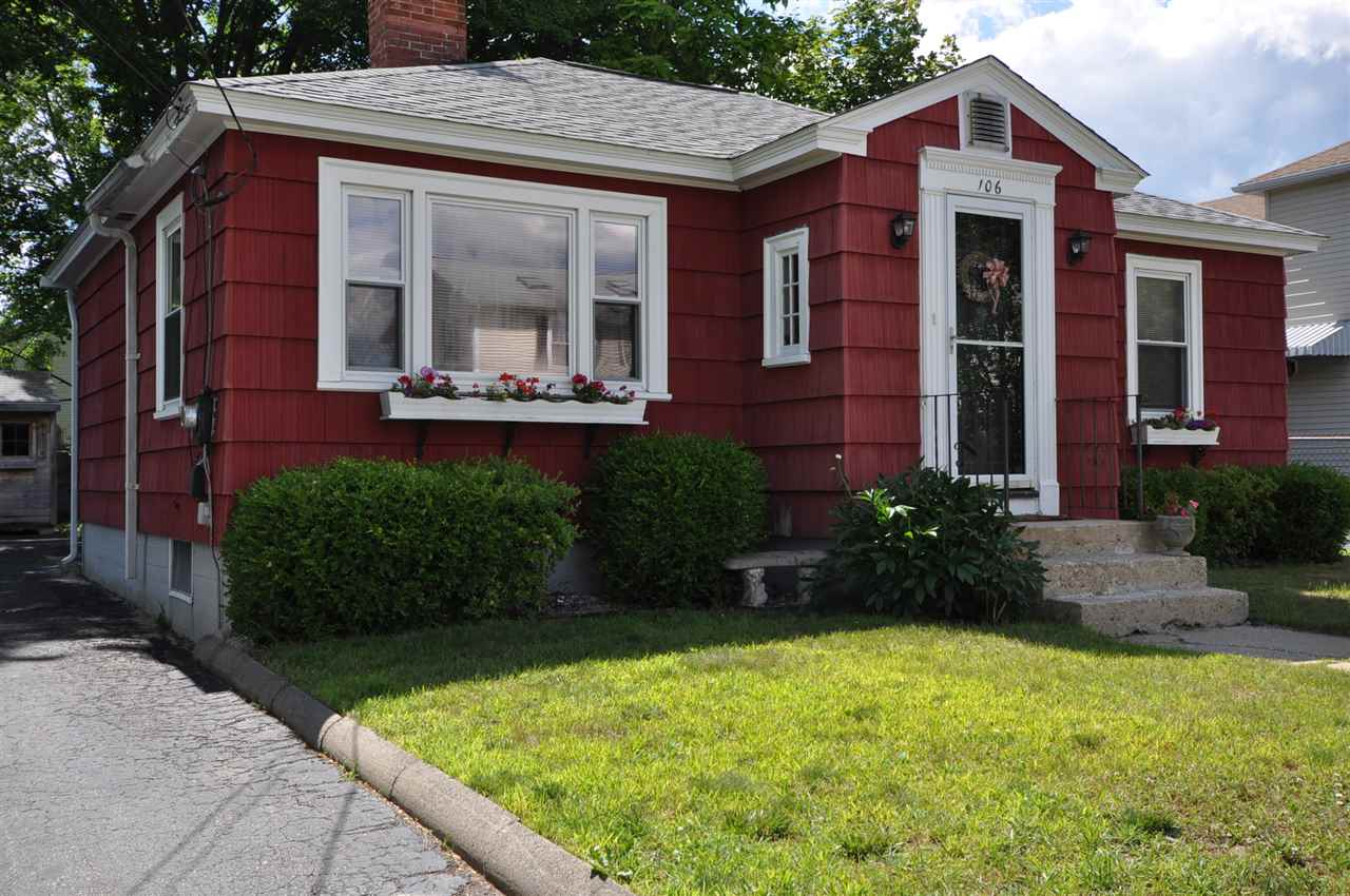MANCHESTER NH Home for sale $$209,900 | $262 per sq.ft.