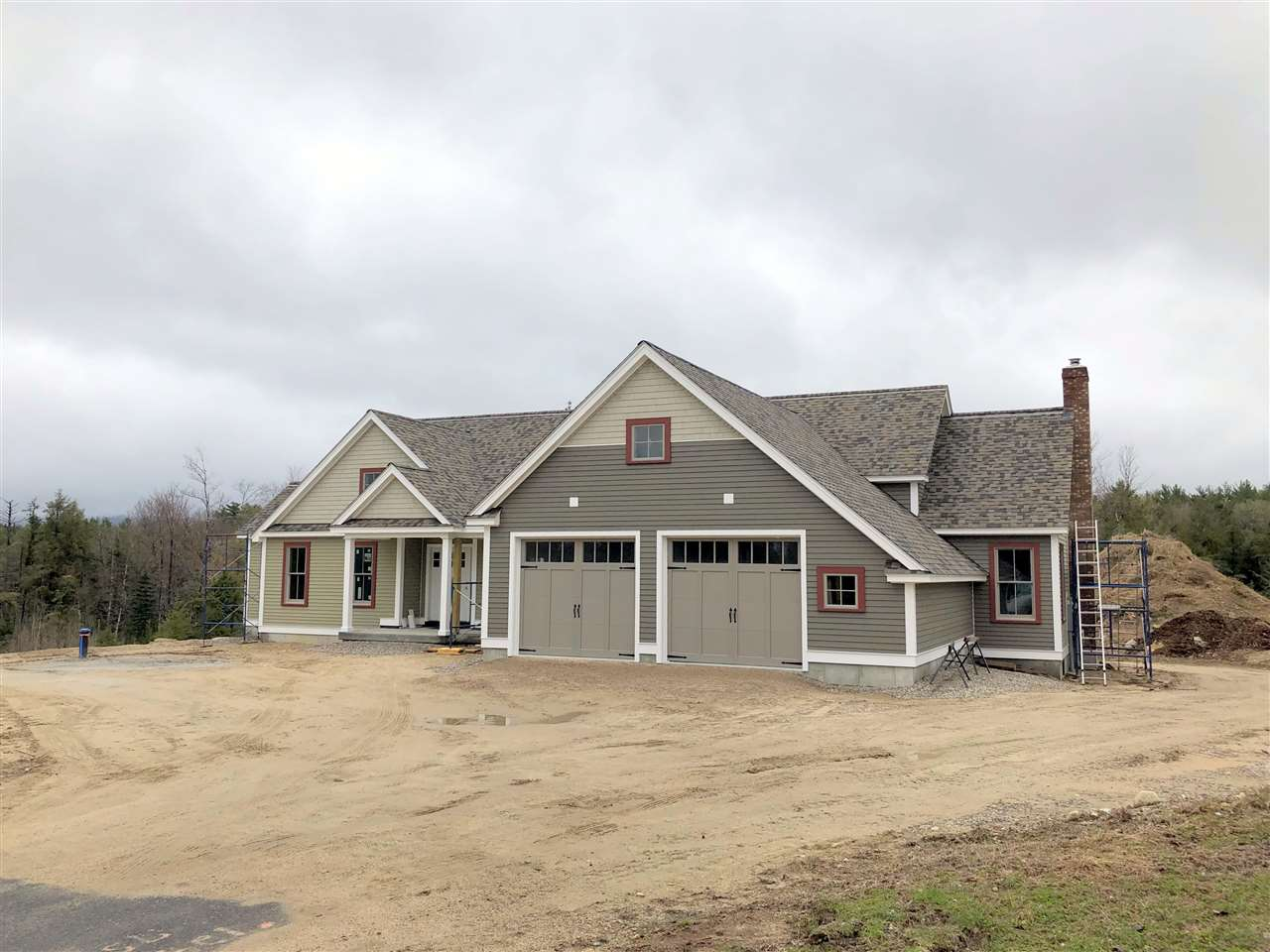 TUFTONBORO NH  Home for sale $625,000