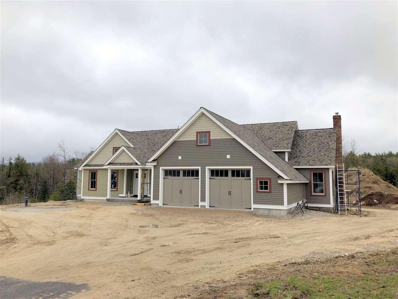 TUFTONBORO NH Home for sale $625,000