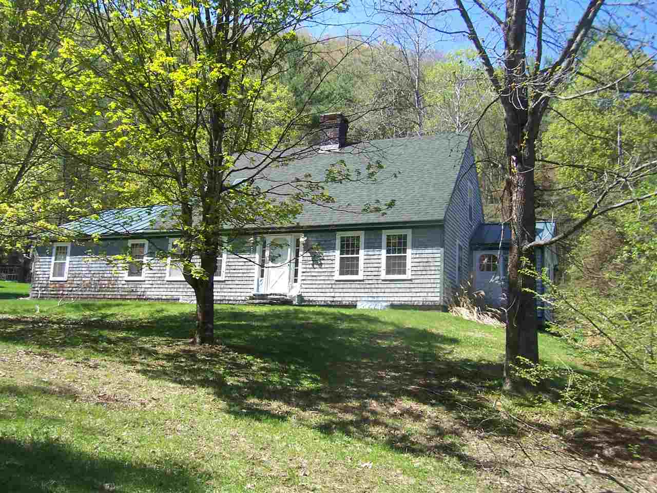 TOWNSHEND VT Home for sale $$144,000 | $0 per sq.ft.