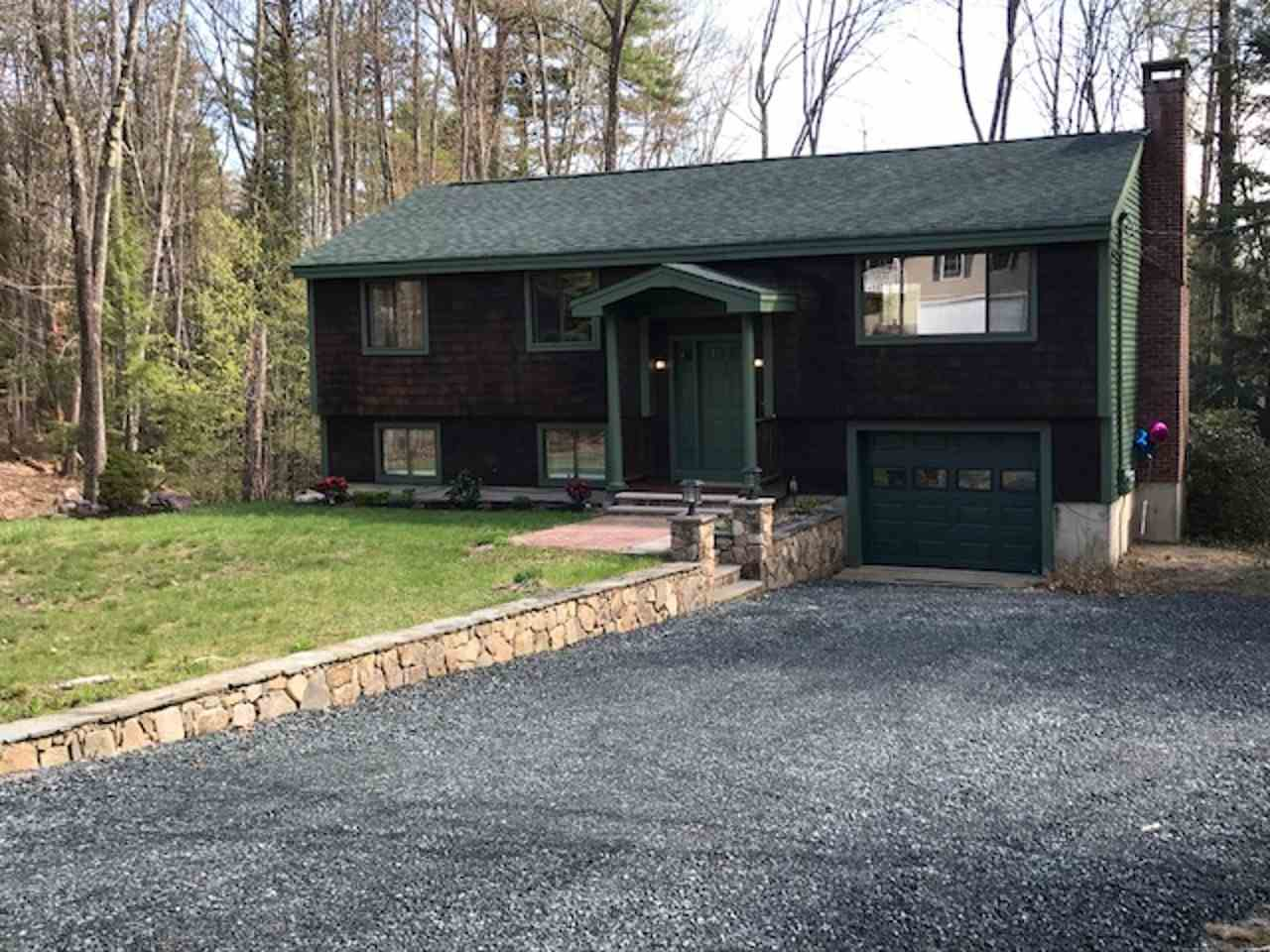 BRISTOL NH Home for sale $$279,900 | $256 per sq.ft.
