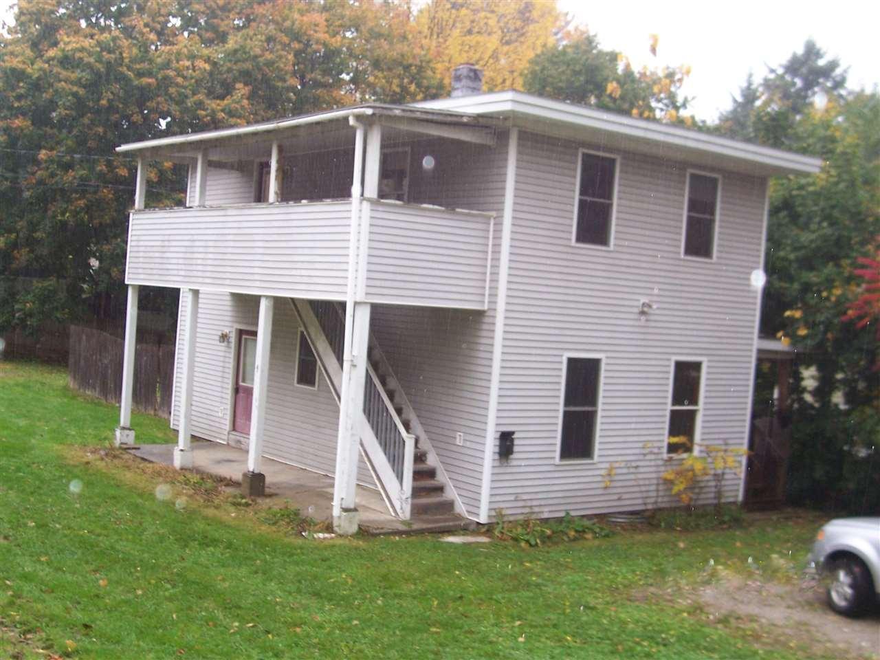 BENNINGTON VTMulti Family for sale $$79,900 | $0 per sq.ft.