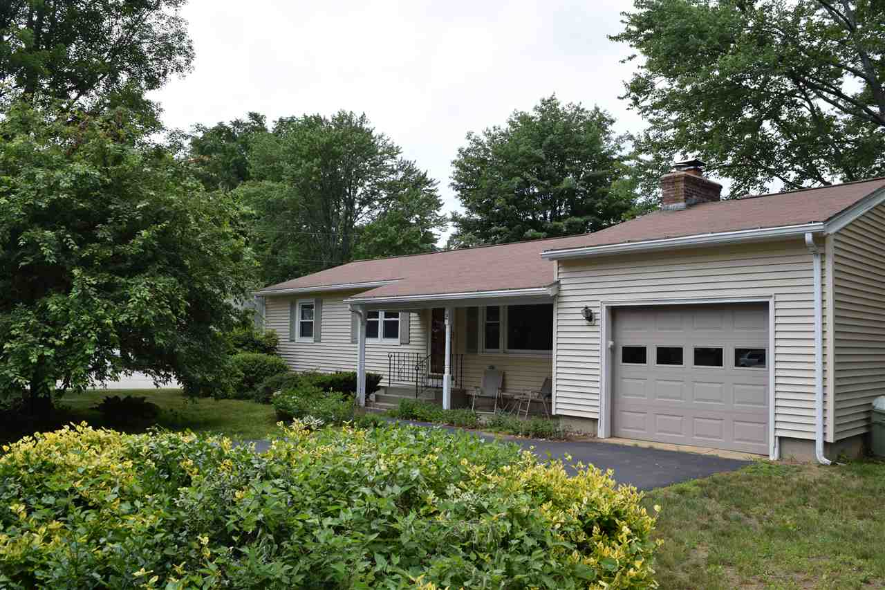 Hooksett NH Home for sale $List Price is $229,900