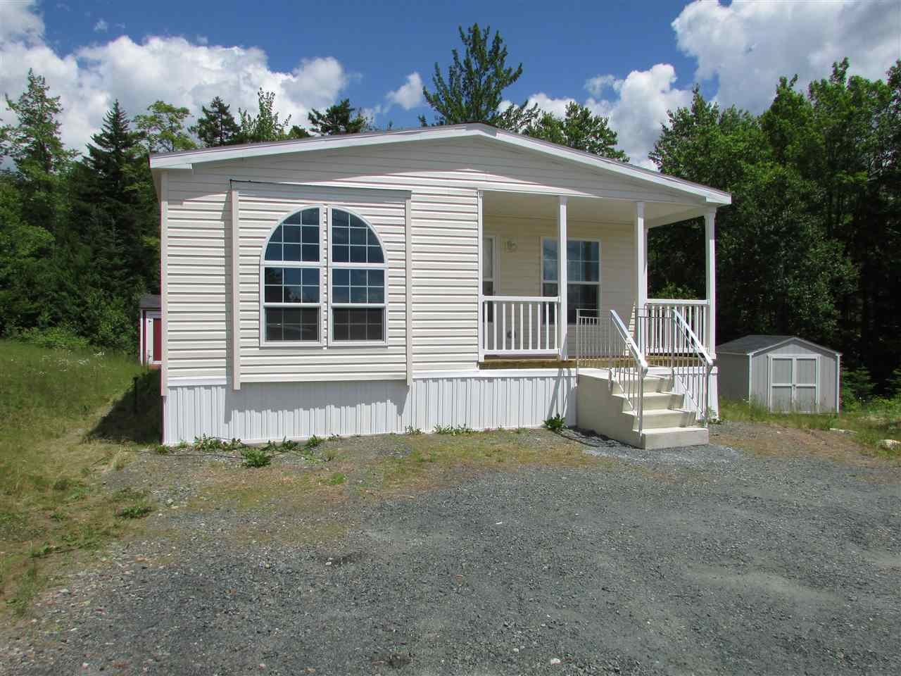 CANAAN NH Mobile-Manufacured Home for sale $$86,500 | $58 per sq.ft.