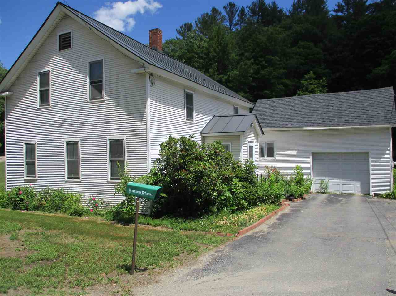 TOWNSHEND VT Home for sale $$149,000 | $72 per sq.ft.