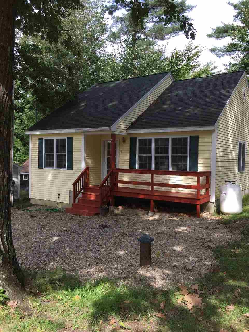 Gilmanton NH Home for sale $$189,900 $132 per sq.ft.