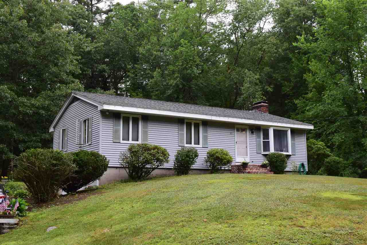 Salem NH Home for sale $List Price is $289,900