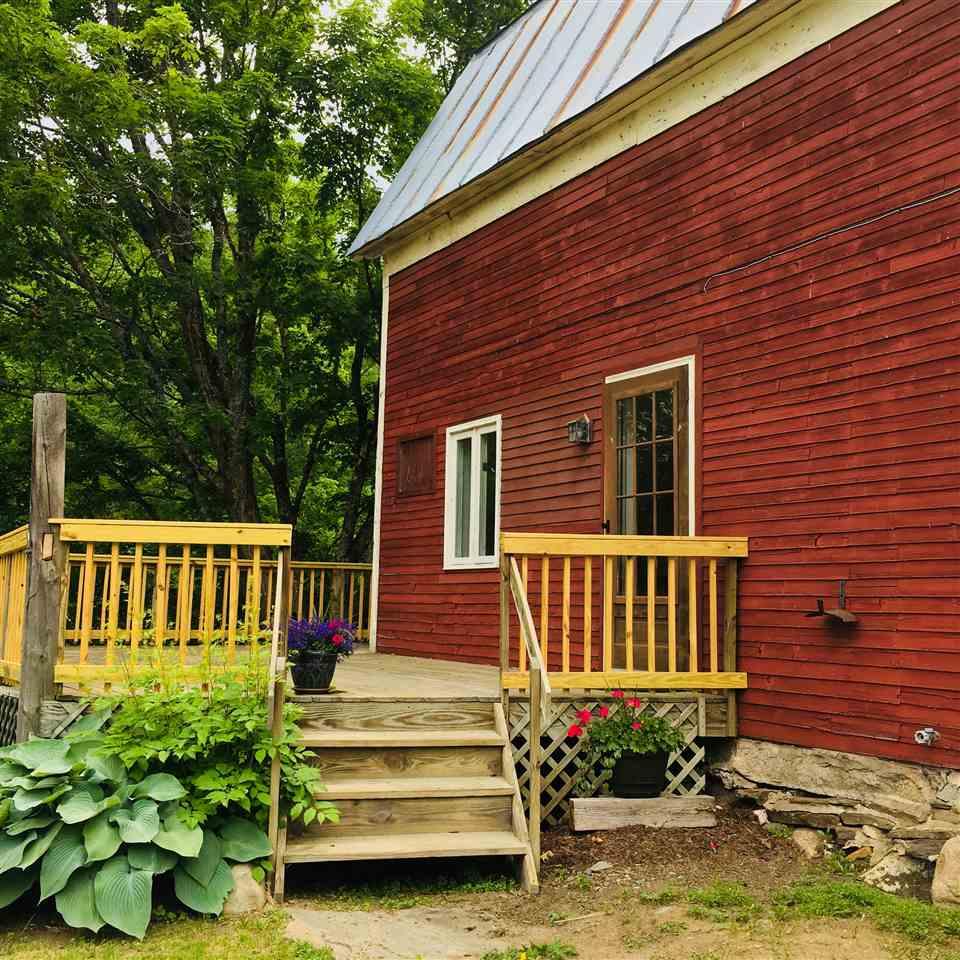 Vershire VTHorse Farm | Property  on Ompompanoosic River