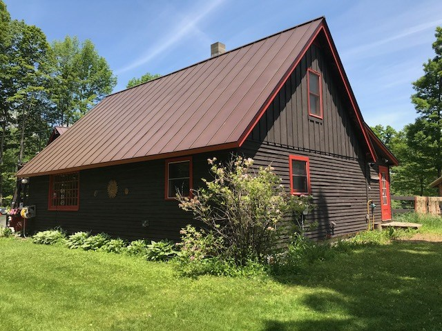 Hartland VT 05089 Home for sale $List Price is $219,000
