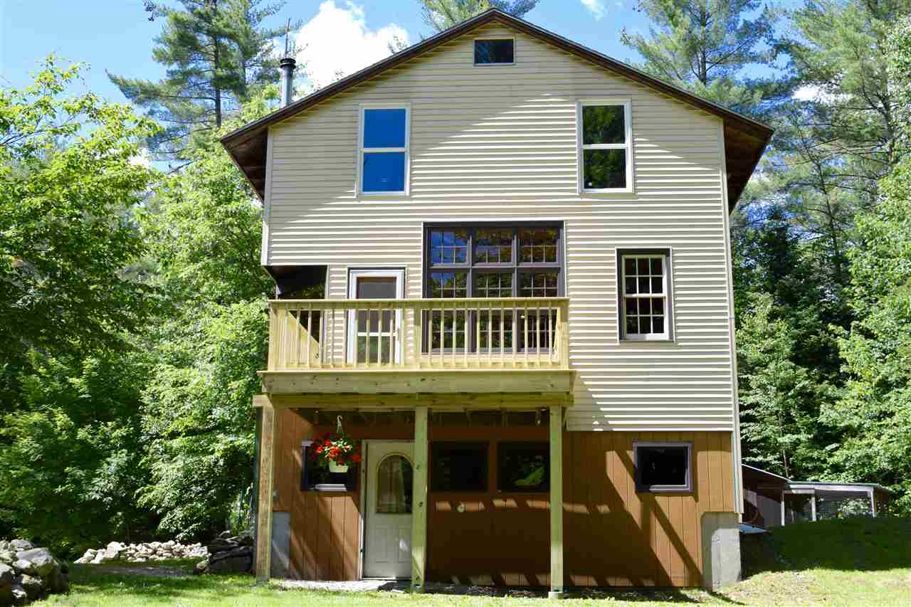 GRAFTON NH Home for sale $$199,000 | $145 per sq.ft.