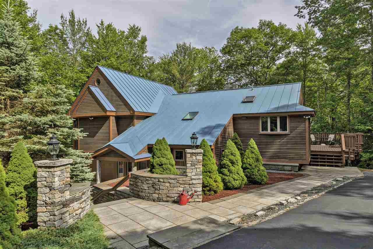 Village of Quechee in Town of Hartford VT Home for sale $List Price is $699,000