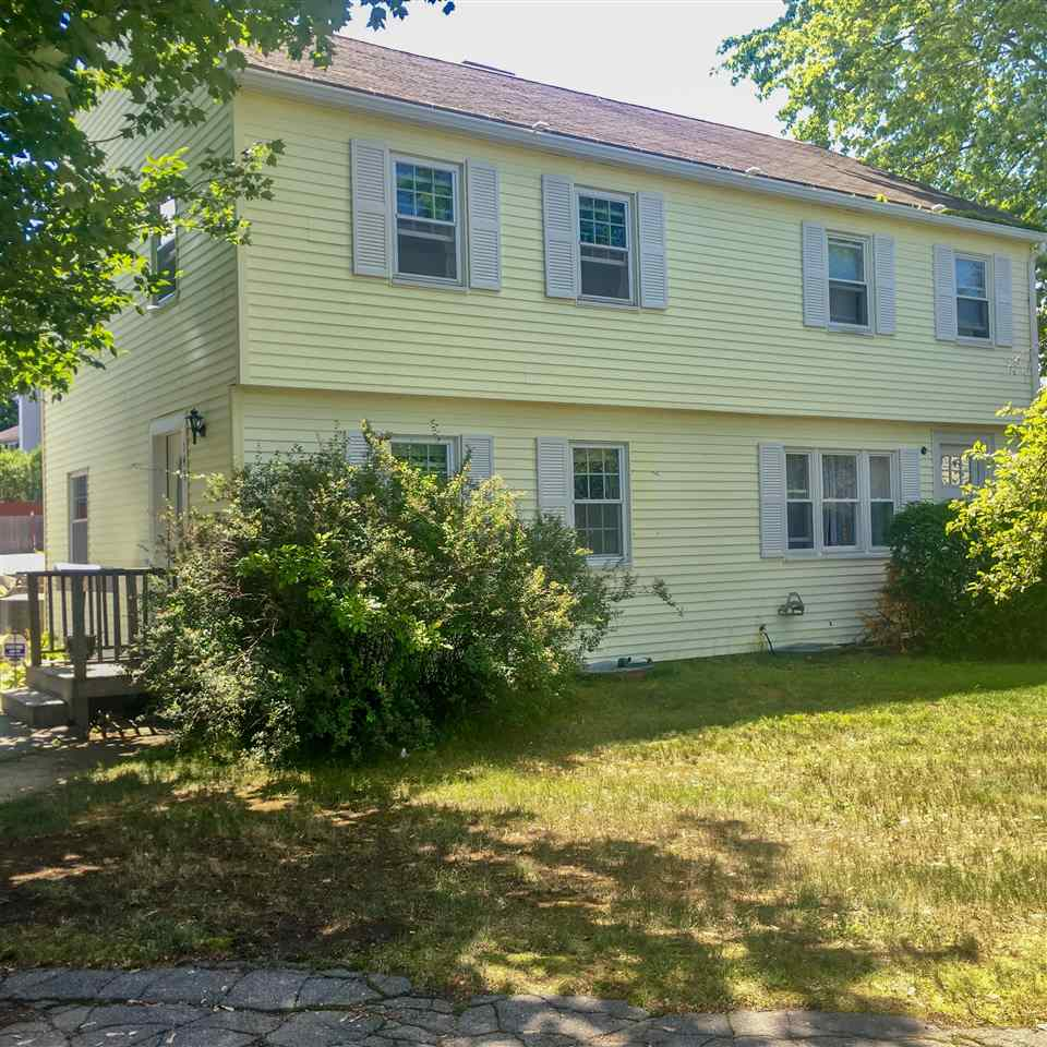 Manchester NHHome for sale $List Price is $153,900