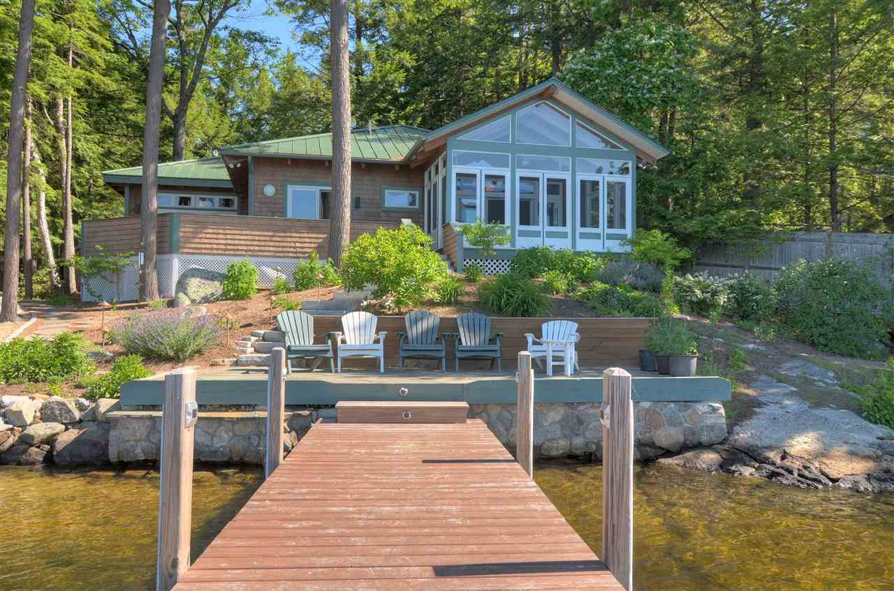 MOULTONBOROUGH NH  Home for sale $1,235,000
