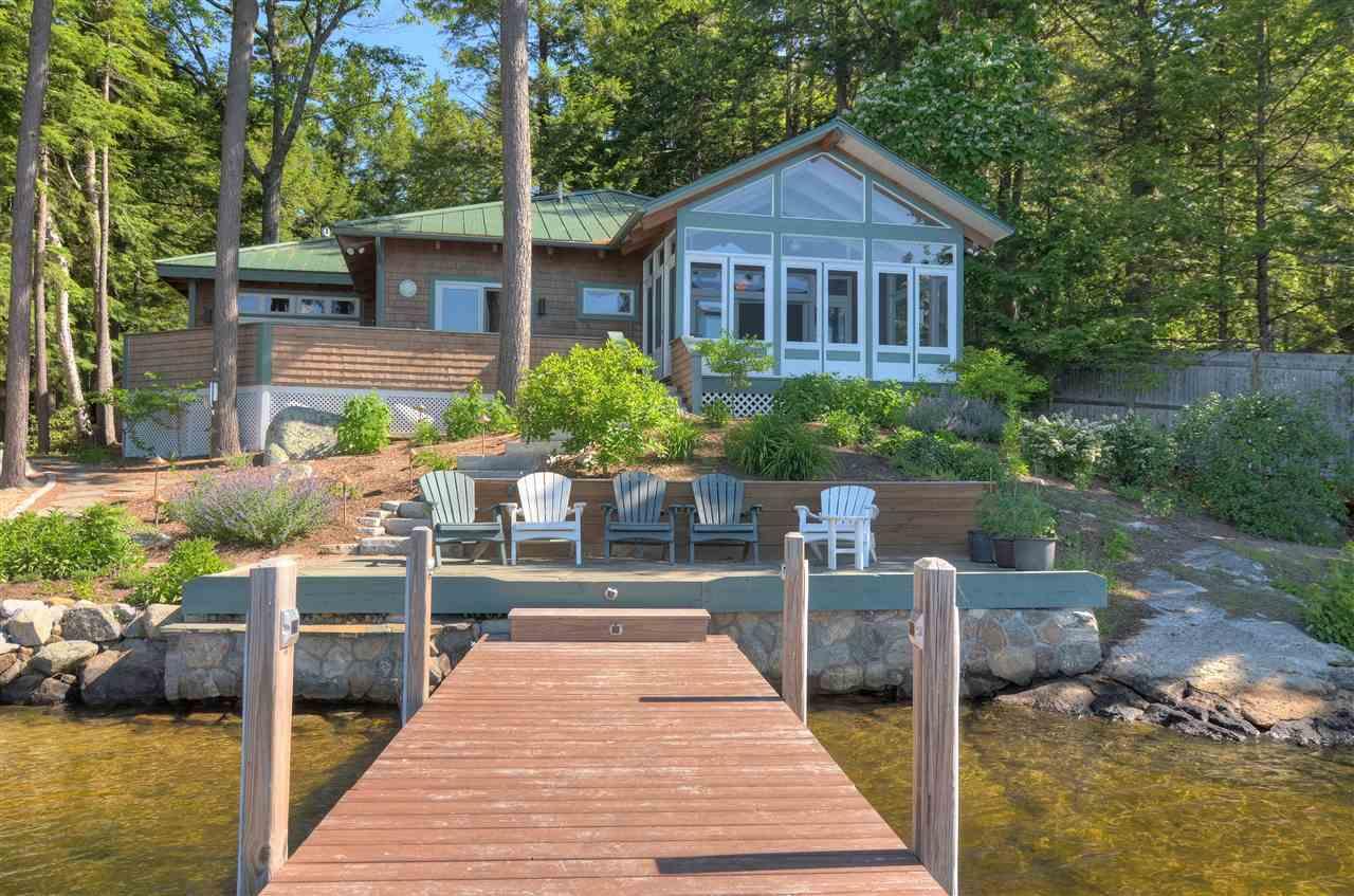 MOULTONBOROUGH NH Home for sale $1,235,000