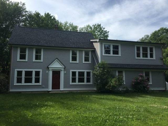 2 Bob White Drive Kingston Nh 03848 3616 Kingston Real Estate