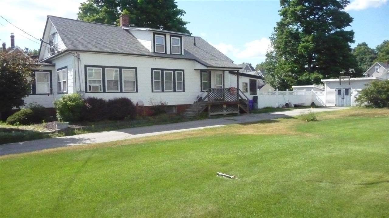 MANCHESTER NH Home for sale $$219,900 | $143 per sq.ft.