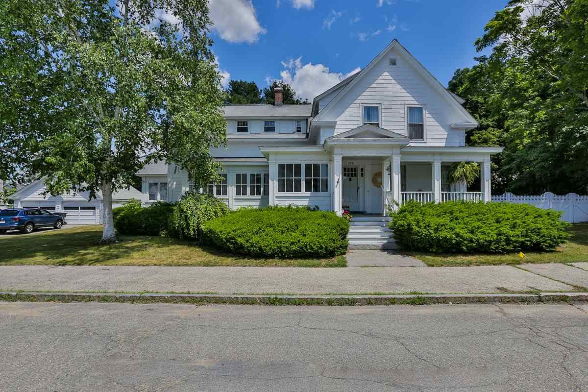 MANCHESTER NHHome for sale $$345,000   $107 per sq.ft.