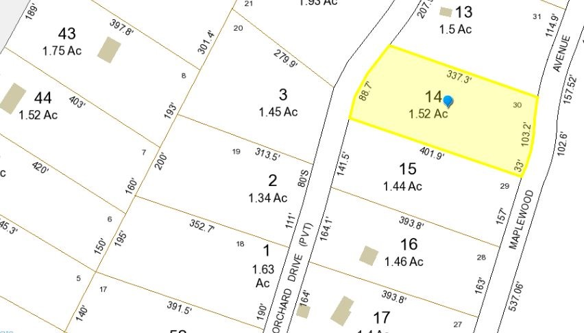 Lempster NH 03605 Land for sale $List Price is $10,500