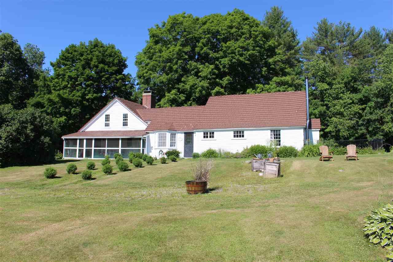 New Boston NHHorse Farm   Property