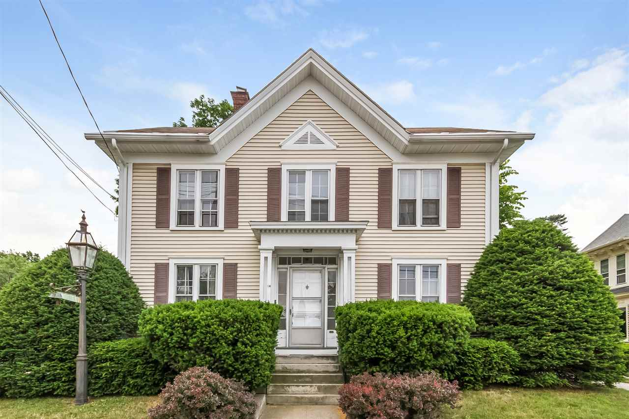 Concord NHMulti Family for sale $List Price is $299,900