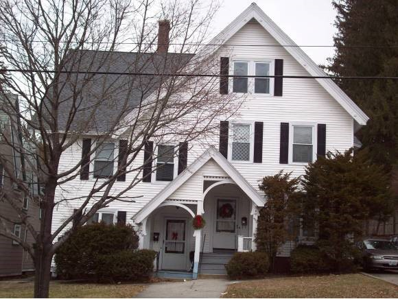 MANCHESTER NH Duplex for rent $Duplex For Lease: $1,500 with Lease Term