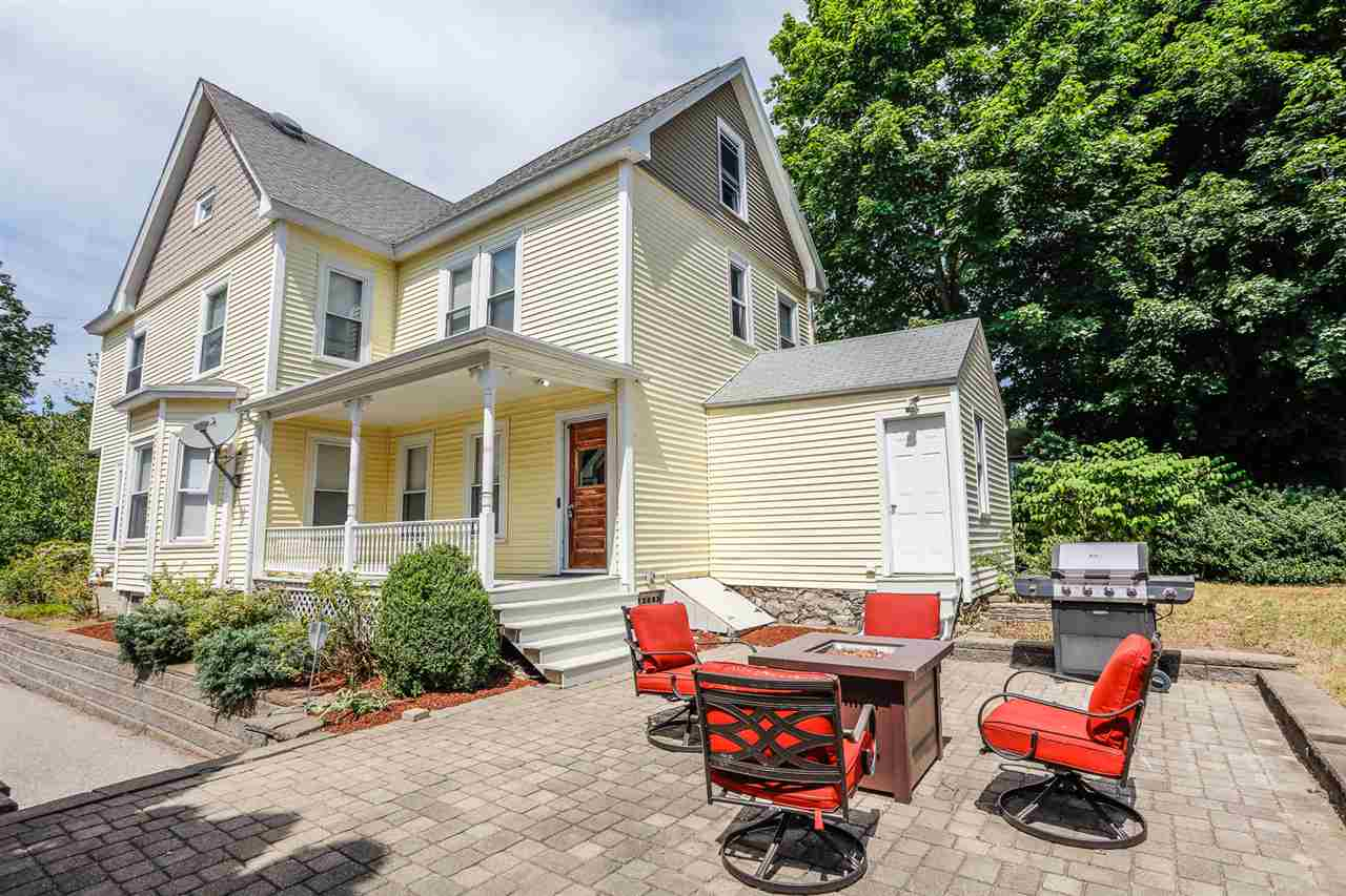 MANCHESTER NH Home for sale $$289,900 | $129 per sq.ft.