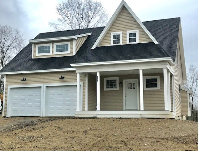 Brand New Home - Ready in 30 days or less