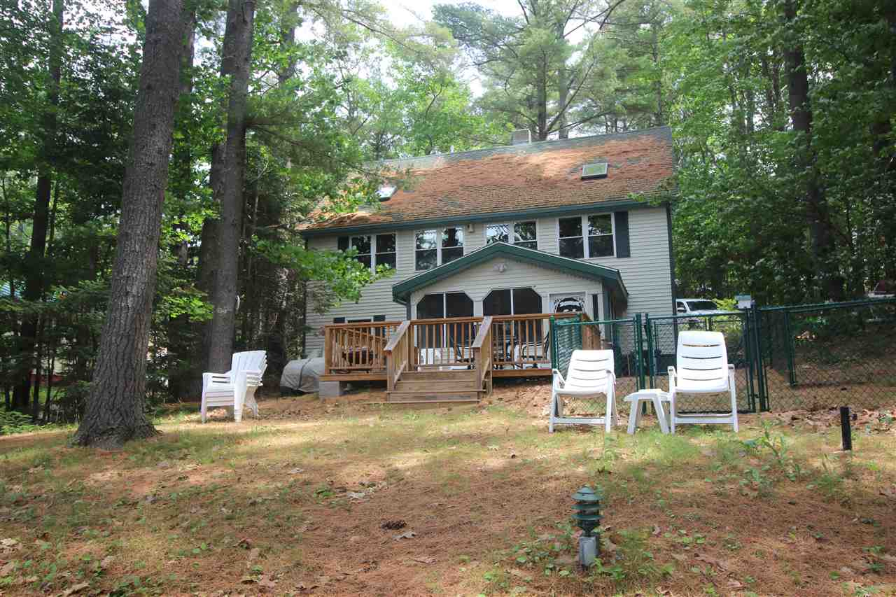 WAKEFIELD NH  Home for sale $385,000