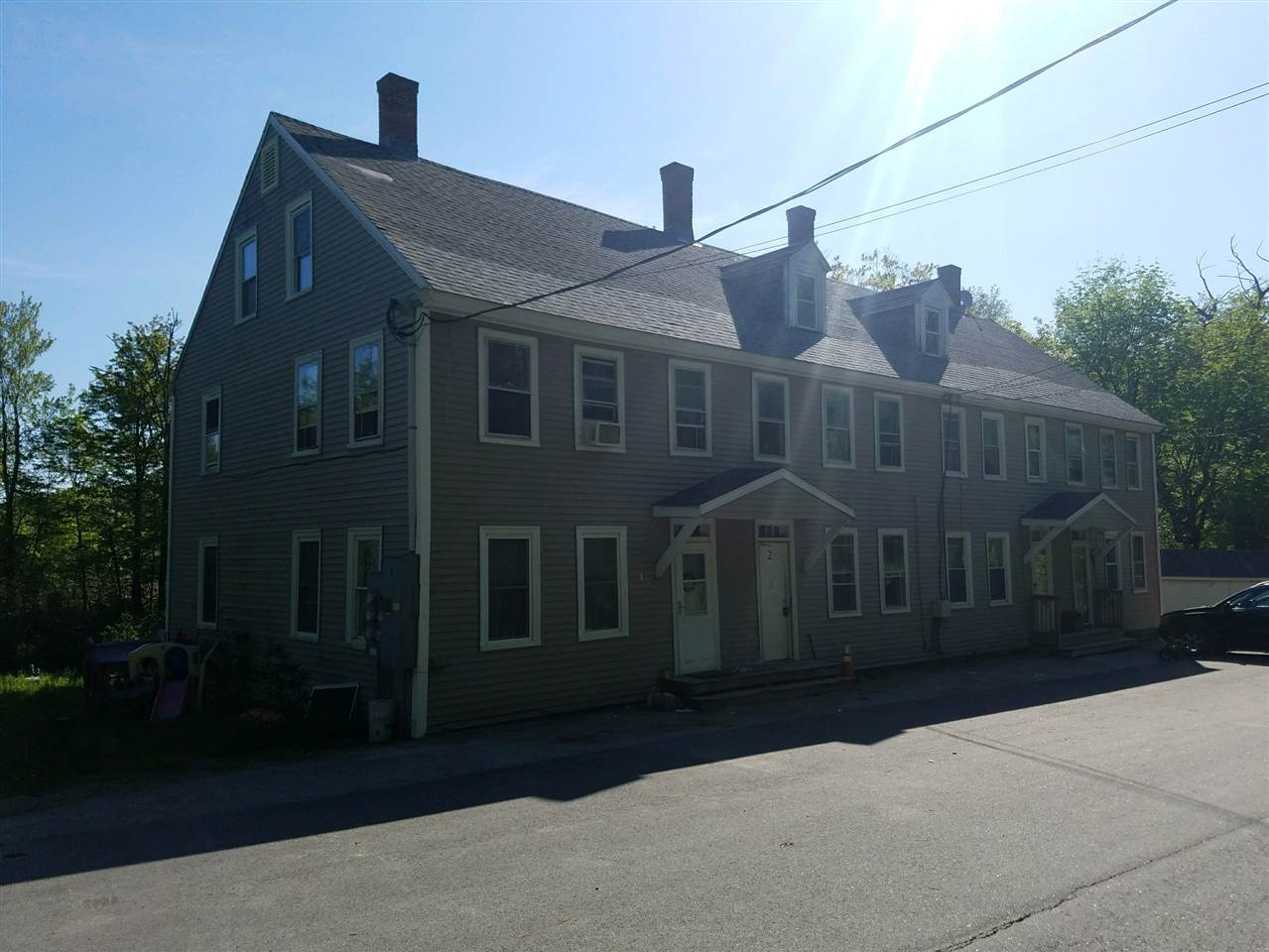 New Ipswich NHCondo for sale $List Price is $47,450