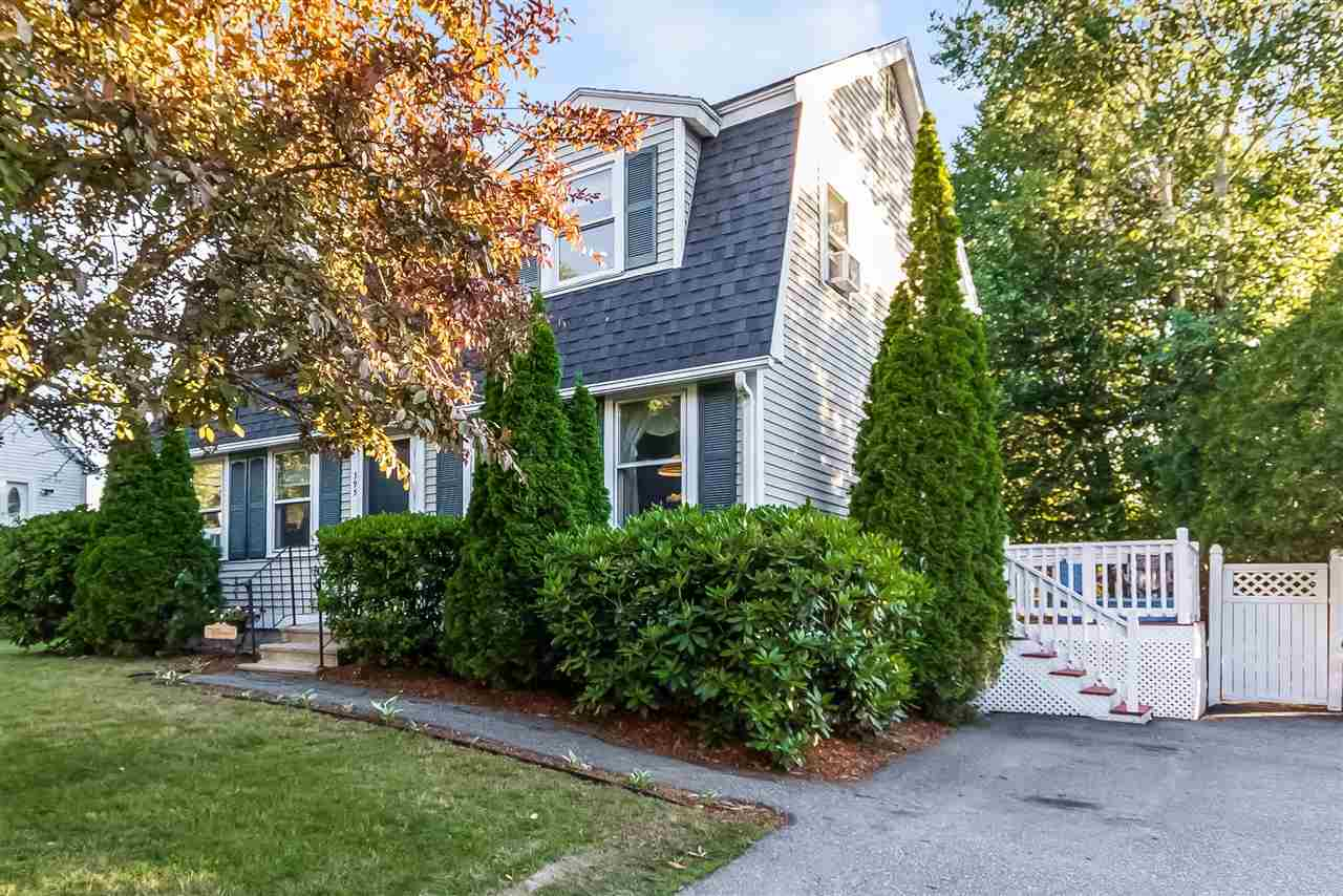 MANCHESTER NH Home for sale $$274,900 | $176 per sq.ft.