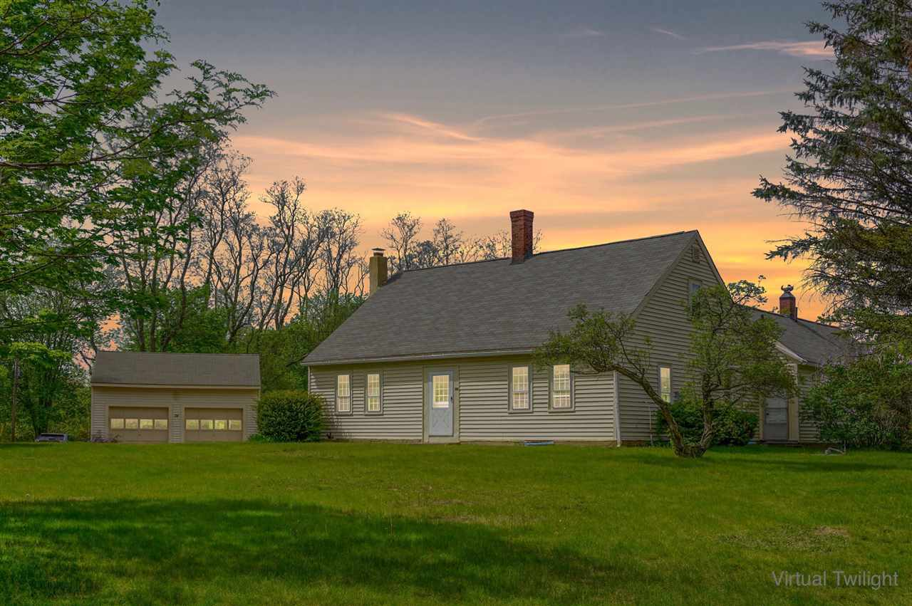 Madbury NH Horse Farm | Property