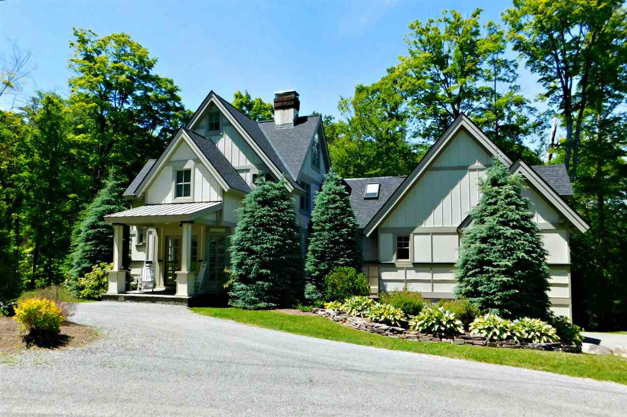 STRATTON VT Home for sale $$1,500,000 | $263 per sq.ft.