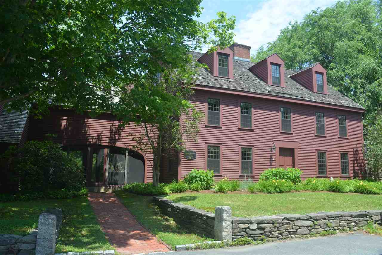 LYME NH Condo for sale $$539,000 | $158 per sq.ft.